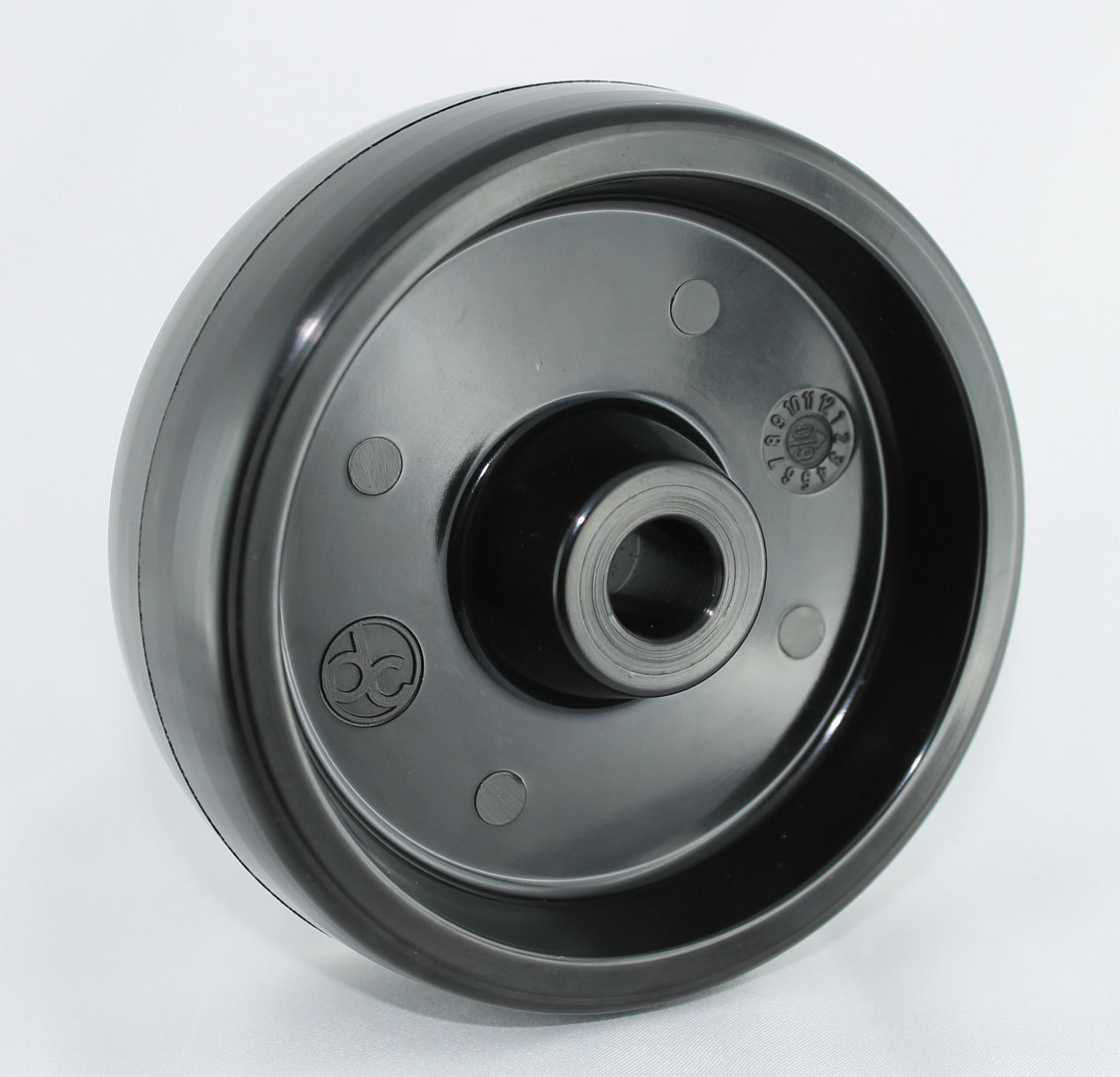 Nylon, Plastic And Phenolic Wheels