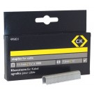 Cable Staples Box/1000 11.1mm