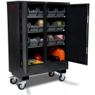 Armorgard FC3 Fittingstor, Mobile Fittings Cabinet