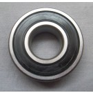 63022RS/C3 Deep Groove Ball Bearing with two Rubber Seals