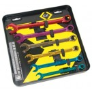 Speed Spanners Set/6
